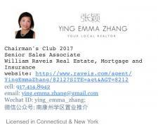 Ying Emma Zhang