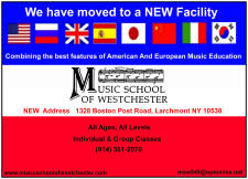 Music School of Westchester