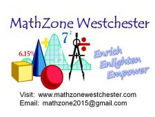 MathZoneWestchester