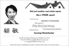 Real Estate: Min Gu